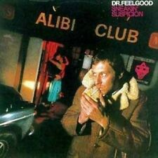 CD Album Dr. Feelgood - Sneakin' Suspicion (Mini LP Style Card Case) NEW