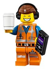 The LEGO Movie 2 Minifigures Series 71023 AWESOME REMIX EMMET minifigure minifig