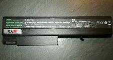Replace KU531AA per HP Compaq 484786-001 10,8V 4600mAh/49Wh Li-Ion HSTNN-UB69