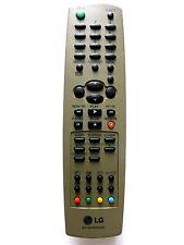 LG TV/VCR COMBI REMOTE CONTROL 6710V00032E for KE14P21BX