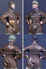 Alpine Miniatures 1/35 35197 WW2 French Tank Crew #2