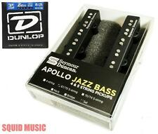 Seymour Duncan Apollo 5 String Jazz Bass 67 / 70 Pickup Set ( FREE BASS STRINGS)