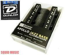 Seymour Duncan Apollo 5 String Jazz Bass 67 / 70 Pickup Set ( FREE BASS STRINGS)