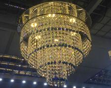 Unbranded Aluminium Modern 4-6 Ceiling Lights & Chandeliers