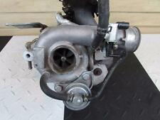 2006 Mazda Speed 6 Turbo Assembly w/ Exhaust Manifold Turbocharger S3 S6