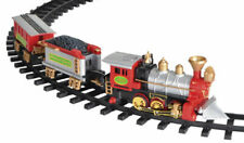 Costumes for All Occasions Christmas Tree Train Set