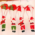 Santa Claus Christmas Tree Decoration Pendant Hanging Xmas Party Gifts Ornament