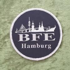 Patch BFE Hamburg SEK MEK Polizei
