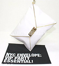 Carolina Herrera NYC Envelope VIP Party Essential! 212 VIP Clutch Bag