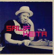 Salif Keita-Talé CD Roots Manuva-Bobby McFerrin-Natty Keita Universal-cartell029