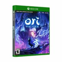 Ori and the Will of the Wisps -- Standard Edition (Microsoft Xbox One, 2020) NEW