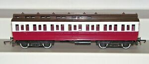Rare Triang Hornby 00 Gauge RS615 Railway Children Clerestory Coach Used VNMNB