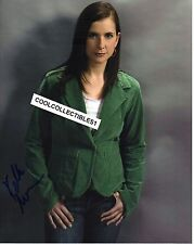 """KELLIE MARTIN IN PERSON SIGNED 8X10 COLOR PHOTO 1 """"EXACT PROOF"""""""