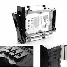 "New SATA HDD-Rom Serial ATA Hot Swap Internal Enclosure Mobile Rack For 3.5"" HDD"