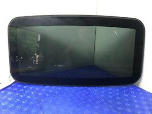 2014 - 2018 VOLVO S60 SUNROOF GLASS WINDOW ONLY 31352066 OEM
