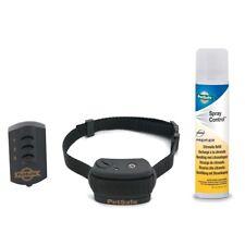 Petsafe® 85m Ferntrainer Spray Commander Antibell Halsband Sprühhalsband Hunde