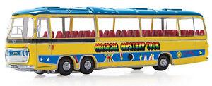Corgi The Beatles Magical Mystery Tour Bus 1:76 Die-Cast CC42419