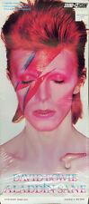 DAVID BOWIE, ALADDIN SANE, RYKODISC CD LONGBOX ED, US 1990, RCD 10135 (SEALED)