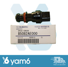 GENUINE NEW SUBARU PART; 85082AE000 GEARBOX SPEED SENSOR, IMPREZA