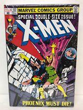 Marvel UNCANNY X-MEN OMNIBUS VOL 2 Hardcover HC - NEW - MSRP $100