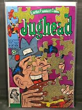 Jughead #36  Archie Comic Book  vf to nm