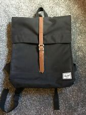 Herschel Classic City Backpack Polyester Black