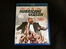 Hurricane Season Blu ray