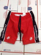 Champion System Childrens Tri Shorts Size Large L (4850-87)