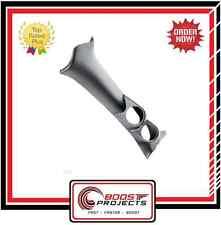 "AutoMeter 2-1/16"" Dual Pillar Gauge Pod SUBARU IMPREZA/WRX/STI 02-07 * 22592 *"