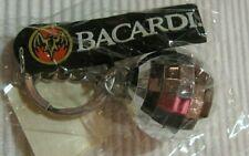 Bacardi Discokugel Schlüsselanhänger Keychain NEU (A6.2)