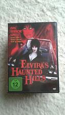Elvira`s Haunted Hills DVD
