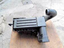 2010 VW SCIROCCO 2.0 TDI AIR FILTER BOX & FILTER