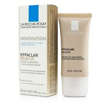 La Roche-Posay Effaclar BB Blur Fair/Light 30 ml Expiration date 11/17