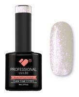 CC003 VB™ Line Conch Pearl Pink Metallic - UV/LED soak off gel nail polish