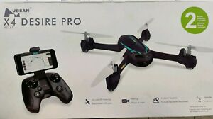 HUBSAN H216A X4 Desire PRO WiFi Drone GPS APP Compatible with 1080P HD Camera