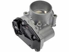 For 2010-2011 Mercury Milan Throttle Body Dorman 15358PH