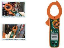 Extech 1500A True RMS AC/DC Clamp Meter + NCV MA1500