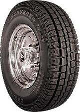 Cooper Discoverer M+S 265/75R16 116S BSW (1 Tires)