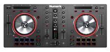 Numark Mixtrack 3 Studio DJ Mixer US Controller Virtual DJ Software DL Equipment