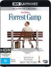 Forrest Gump UHD 4K Blu-ray Region B New // Pre-Order!