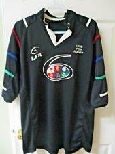 Live for Rugby 6 Nations Union England Scotland France shirt jersey Xxl Xl