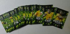 2018 Caltex Socceroos single cards $1.50 per card. Free post