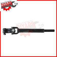 LOWER STEERING COLUMN SHAFT FITS TOYOTA CAMRY 2002