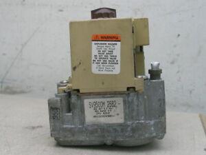 Honeywell Smart Gas Valve SV9500M2682 HVAC SmartValve HQ1009093HW