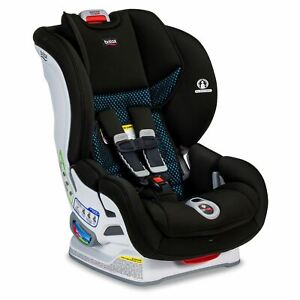 Britax Marathon ClickTight Convertible Car Seat, Cool Flow Teal