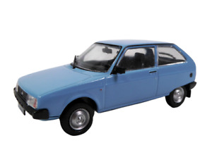 Oltcit Club (Citroën Axel) 1/43 DeAgostini Ist Voiture Miniature Car P94