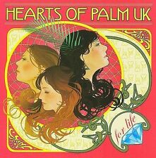 Hearts of Palm UK : For Life CD (2008)