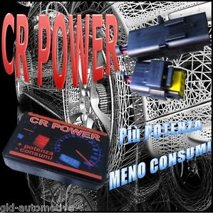 FORD C-MAX  2.0 TDCI 110CV - CENTRALINA AGGIUNTIVA - MODULO AGGIUNTIVO