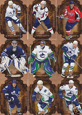 ARTIFACTS 08 09 COMPLETE BASE SET CARDS#1 TO 100