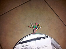 Thermostat wire 20AWG 8/C